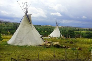 The Tipi in Clil