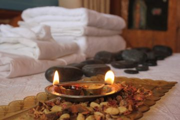 Tamarahindi – A treatment center in the spirit of Ayurveda