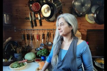 By Way of the Wadi – Delicious Home-Cooked Food from Inbar's Rural Kitchen